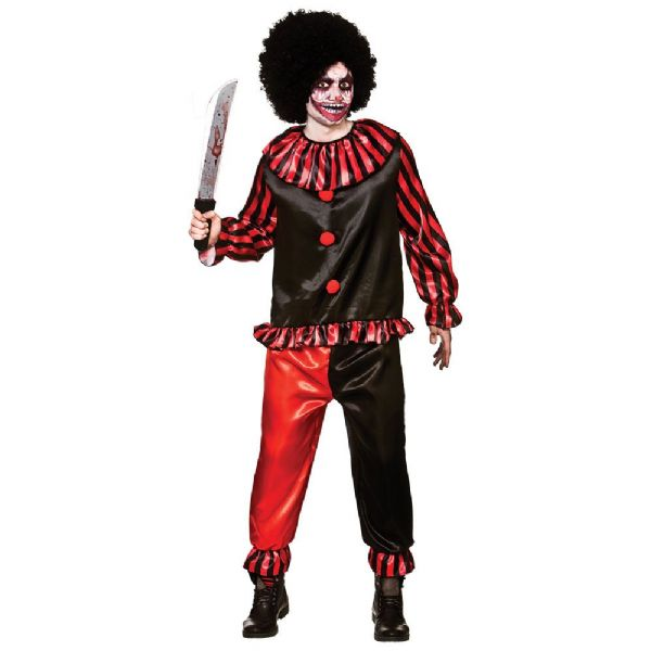 Horror Clown Mens